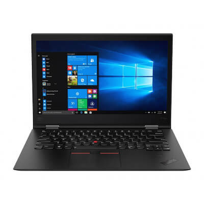 "Lenovo X1 Yoga 3th 14"" i7 16 1TB"