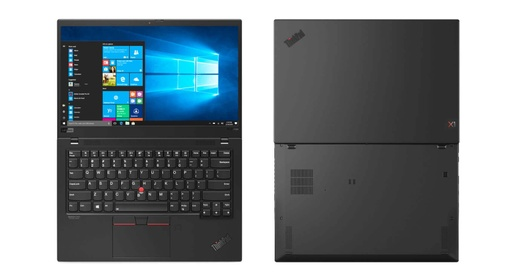Rent Lenovo X1 7th 14""