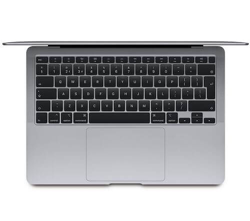 "MacBook Air 13.3"" i5 16 256"
