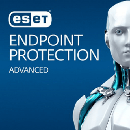 Antivirusinė Eset Endpoint Advanced